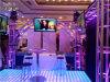 RGB 900LEDs Indoor LED DIGITAL Dance Floor/LED Decorative Lighitng Dancing Floor