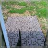 DIY Brick Mould voor Garden Ornaments