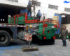 Presse de refoulage de /Hydraulic en aluminium de prix concurrentiel de presse de refoulage/extrudeuse avec moins de maintenance