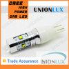 CREE LED Reversing Lamp de T15 25W Car LED Signal Lights