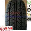 Neumático del vehículo de pasajeros, neumático de la polimerización en cadena, neumático