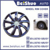 Personalizzare il coperchio 13 dell'orlo del coperchio di rotella dell'ABS pp  14  15