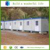Casas de acampamento expansíveis do Prefab da casa do recipiente de painel do sanduíche de Austrália