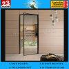 6 мм-8 мм Безрамный большой интерьер закаленное стекло Раздвижные двери для душа Безопасное стекло