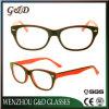 형식 아세테이트 도매 Eyewear 안경알 광학적인 가관 프레임