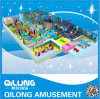 Konkurrenzfähiger Preis mit Indoor-Spielplatz Sets ( QL - 1209D )