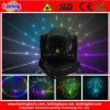 Mini laser de movimentação de animação com texto de Halloween