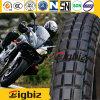 [توب قوليتي] الصين مصنع 3.00-21 درّاجة ناريّة إطار العجلة
