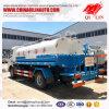 Goedkope Wielbasis 3800mm van de Prijs 10cbm de Tankwagen van het Water