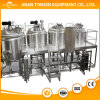 Serbatoio di putrefazione/fermentatore della birra/strumentazione preparazione della birra (CE, UL)
