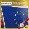 De bonne qualité polyester Tissu Sublimaiton Textile pour d'un drapeau