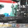 Tubo de Aço LSAW antisséptica para transporte de petróleo e gás