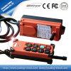 Heiße Tasten-industrieller Ferncontroller-Kran-Station-Controller des Verkaufs-8