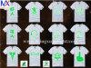 EL ropa LED Panel publicitario de la camiseta LED Ys-1701
