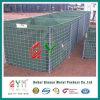 Barreira Hesco soldadas/Hesco Bastion/Gabião Caixa de malha Fabricante