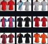 Pullover di calcio delle donne, uniformi di calcio. Camice di calcio