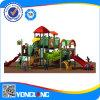 Nieuwe Makende Plastic Kinderen de Moderne Apparatuur Van uitstekende kwaliteit van de Speelplaats