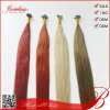 Modo Pre-Bonded Human Hair Extension (pollice 10-36 disponibile)