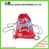 Выдвиженческий мешок Drawstring таможни Non сплетенный пустой (EP-B9137)
