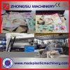 Chaîne de production de marbre en plastique accueillie chaude de la feuille 2016