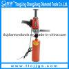 Foreuse en céramique de découpage de faisceau de matériel Drilling