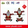 Подарок USB Santa Claus (YB-159)