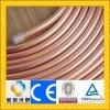 Tubo de la bobina del cobre del acondicionador de aire