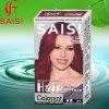 Couleur des cheveux professionnelle de constructeur de produits de soins capillaires de la Chine