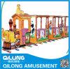2014 Nuevo parque de diversiones tren conjuntos (QL-C049)