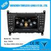 S100 Platform pour Benz Series C Class Car DVD (TID-C093)