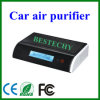 De Zuiveringsinstallatie van de Lucht van het Ozon van de auto HEPA met Tijdopnemer