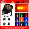 Discoteca in-1 Stage Effect Light LED PAR di RGBA 12*4W 4