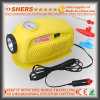 Compressore d'aria dell'automobile di CC 12V 250psi con indicatore luminoso (SH-113)