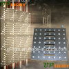 49PCS 3W Warm White Stage LED Matrix Light