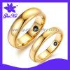Il modo unico su ordinazione 2015 Tur-044 coppia l'anello di barretta