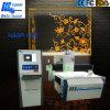 гравировальный станок лазера 3D для стекла в крупноразмерном