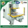 Máquina de contenedor de papel de aluminio en el hogar
