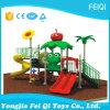 子どもだましのゲームの屋外の運動場装置、子供の屋外の運動場は、遊ばす販売の性質シリーズ(FQ-YQ-00701)のための子供の運動場を