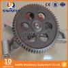 Pompa di olio del motore 6D16-T di Kobelco Me074345 per l'escavatore Sk330-6e