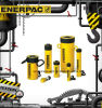 RC-Séries de Enerpac da alta qualidade, únicos cilindros hidráulicos de atuação