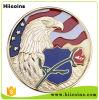 Do Sell feito sob encomenda da moeda do metal das moedas do OEM moedas velhas