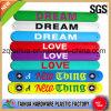 Wristband Colourful del silicone