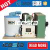 De Makers van het Ijs van Ce van Icesta 3t met Schroef Gepaste Bak