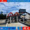 Rad-Typ Sand-Waschmaschine der Kapazitäts-150m3/H