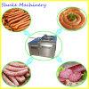 Stuffer idraulico automatico pieno della salsiccia dell'acciaio inossidabile per il pollo, porco, manzo