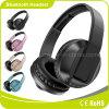 Bluetooth ergonómico sem fio 4.1 sobre o auscultadores da orelha