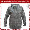 Camo Outwear mais recente Hoodie Sweater Hoodies Atacado Pullover (ELTHI-22)