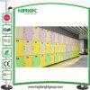 ABS van de Opslag van de Supermarkt van de school Plastic Kasten