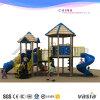 Wenzhou neues Entwurfs-Spielplatz-Förderung-Geräten-im Freienspielplatz