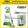 Ce / CCC / ISO 12L Garden Tolley Pest Control Knapsack Electric Pulvérisateur